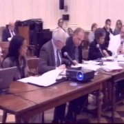 Hartford City Council – Budget Meeting 4/30/2013