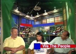 We the People – 7/16/2012
